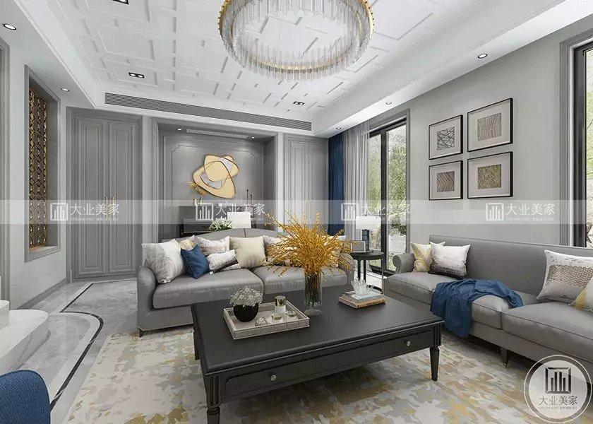 南京装修公司 怎么确定家装风格?