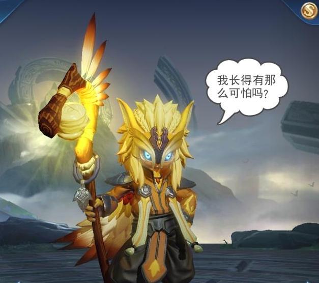 王者荣耀:盘点6个英雄最新的叫发,老王会下雪,老衲竟然是个女的?