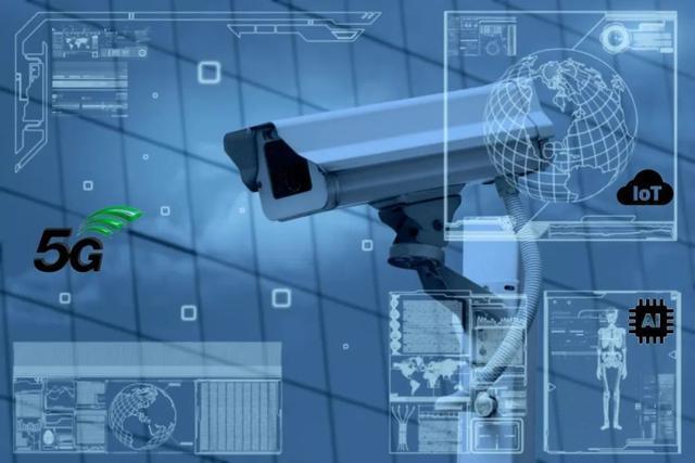 视频监控_用例1:智能视频监控和安全系统