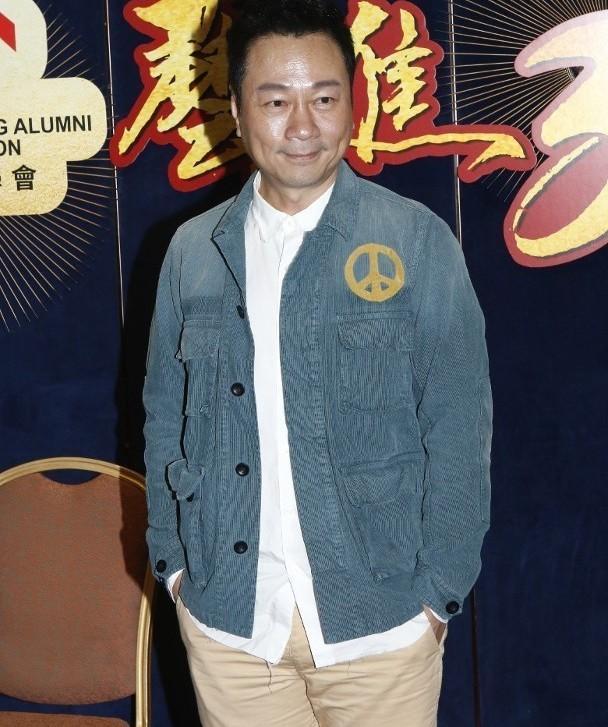 自爆生不了孩子!54岁TVB三届视帝拒绝追生:我还是等抱孙