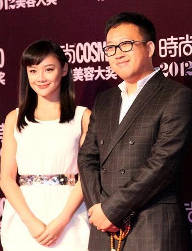 """TVB女星曾被吐槽""""抱于正大腿""""求工作,如今已励志转型成大老板"""