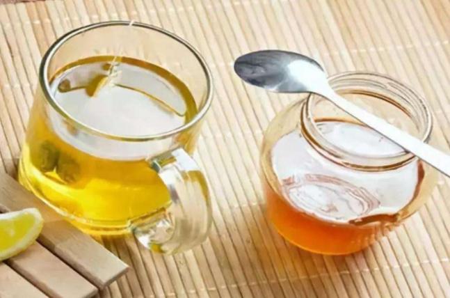 早上喝白醋能减肥吗图片