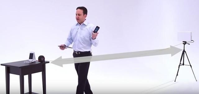 新无线充电技术正式公开:vivo成为首批合作伙伴