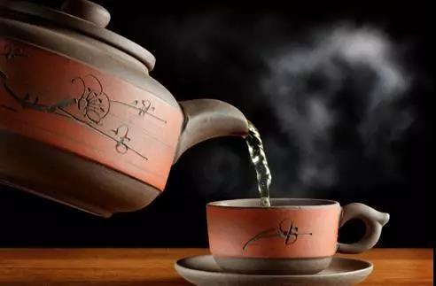 SCI文章证明直接喝第一泡普洱茶相当于喝了25种毒物?!
