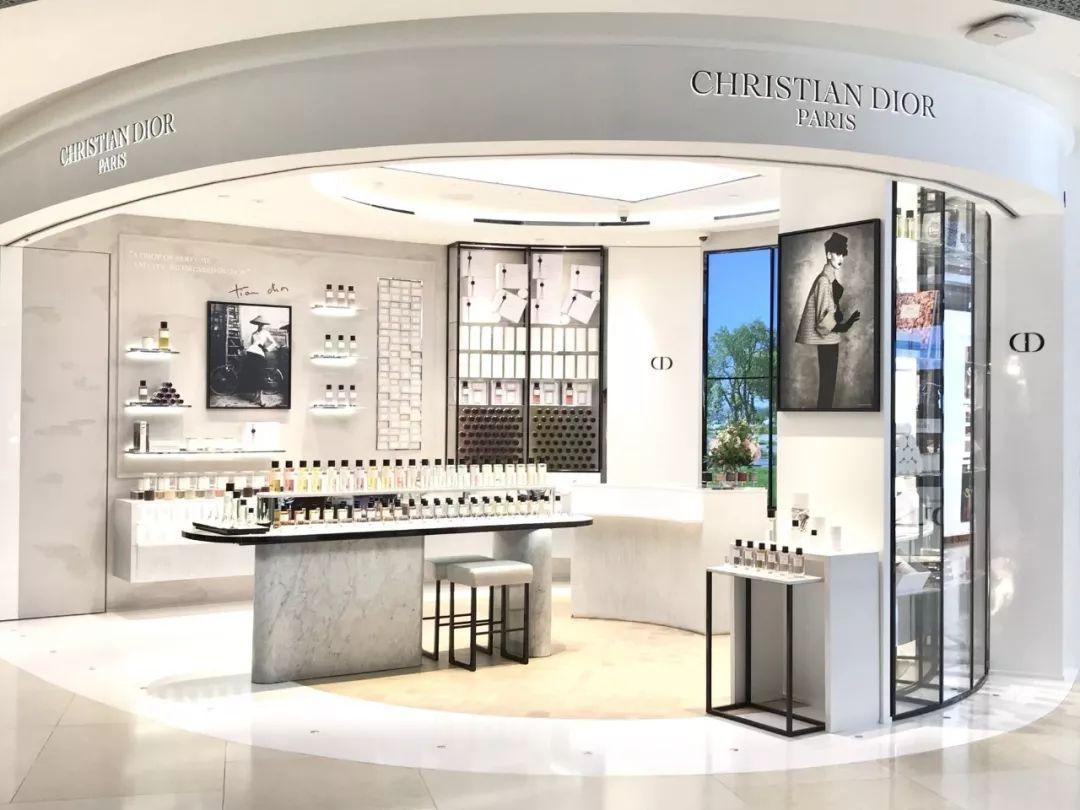 每日要闻 Dior扩张香水业务,Gap拆分后股价飙升24%