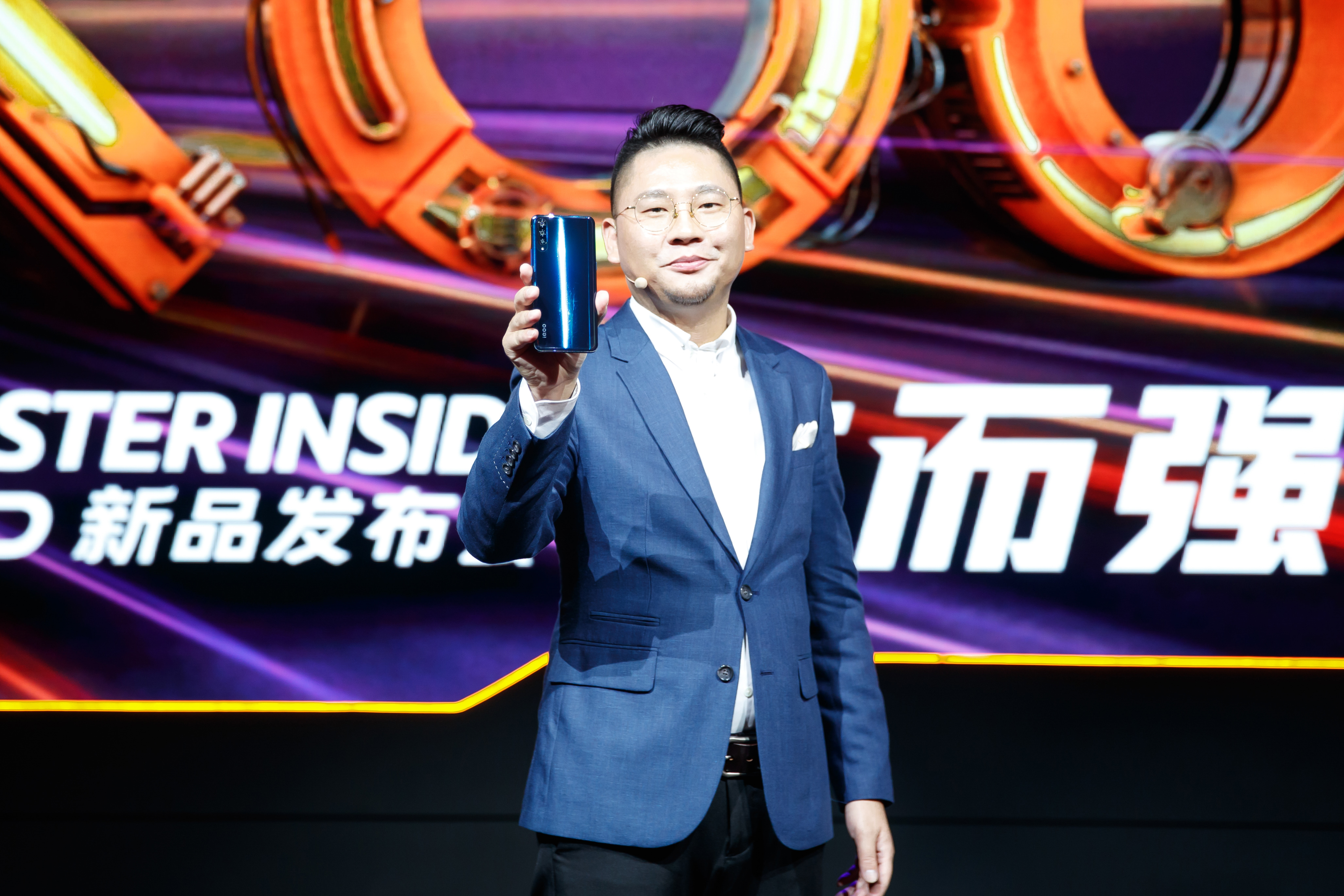 iQOO打破手机市场僵局,新品牌冲击新用户新市场