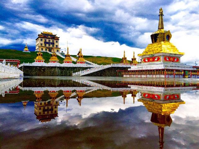 谁是文化旅游融合大发展之际的风向标?