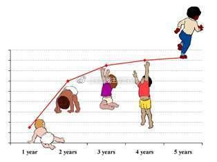 如何知道宝宝是否超重or偏瘦?生长曲线评估6个误区勿入