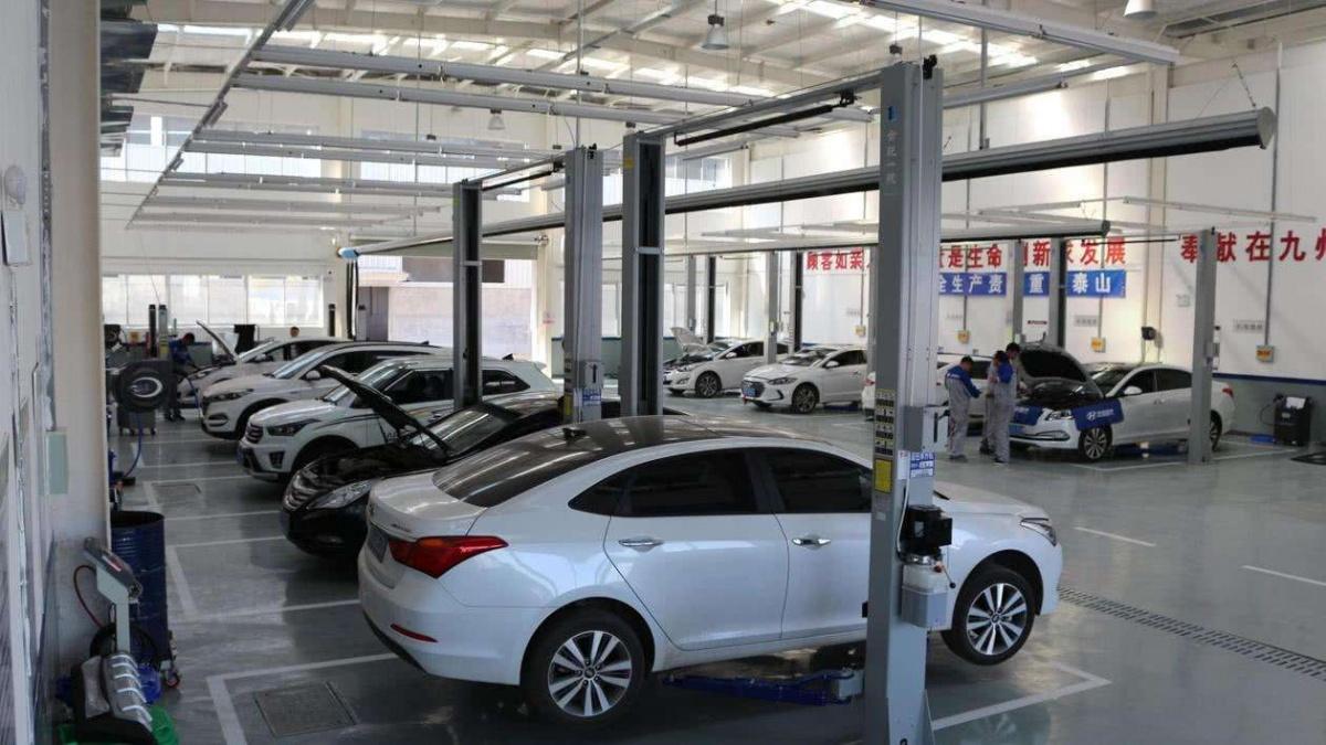 汽车保养在4S店做和在社会修理厂做哪一个更好 有什么区别呢