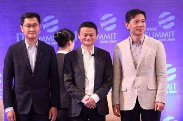 李彦宏回应百度掉队BAT:专注于自己擅长的技术创新