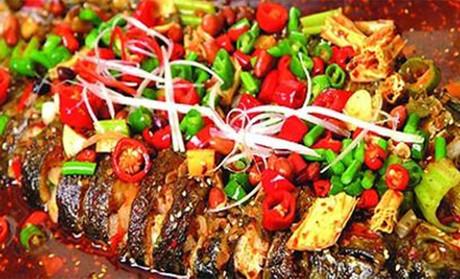 鱼肉具有降低胆固醇的功效