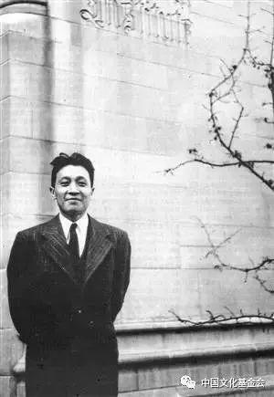 """整個民國,我最愛的詩人不是徐志摩、卞之琳、聞一多,而是他——陳夢傢_東廠胡同"""""""