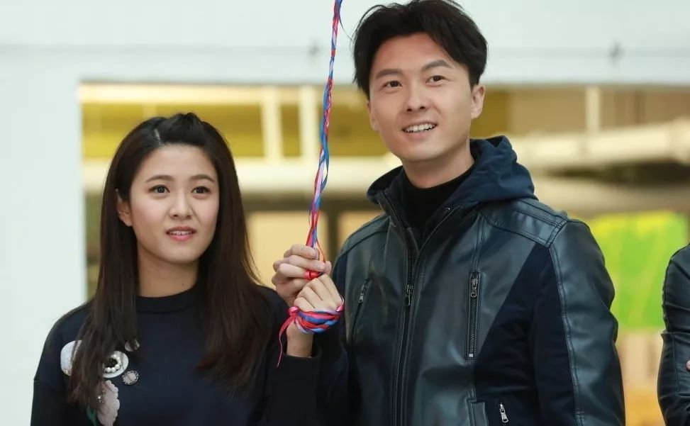 "TVB小花拍剧自带""失忆""属性,不过新剧里这角色更耐人寻味!"