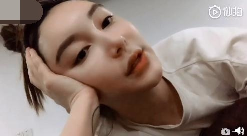 薛之谦前女友李雨桐深夜失眠 录视频聊抑郁症心路_金钱