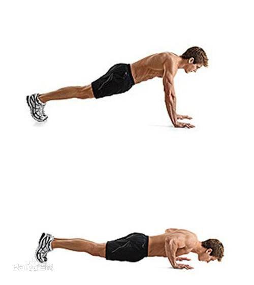 室内瘦身运动图片