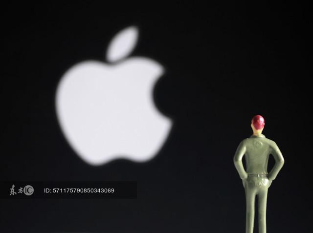 京东平台Apple产品全线降价,涉及手机平板等品类