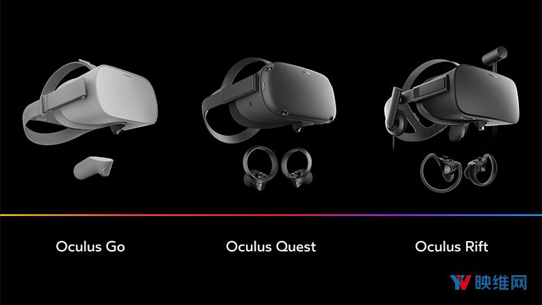Oculus开始支持跨平台开发,应用商店或将开放给第三方厂商