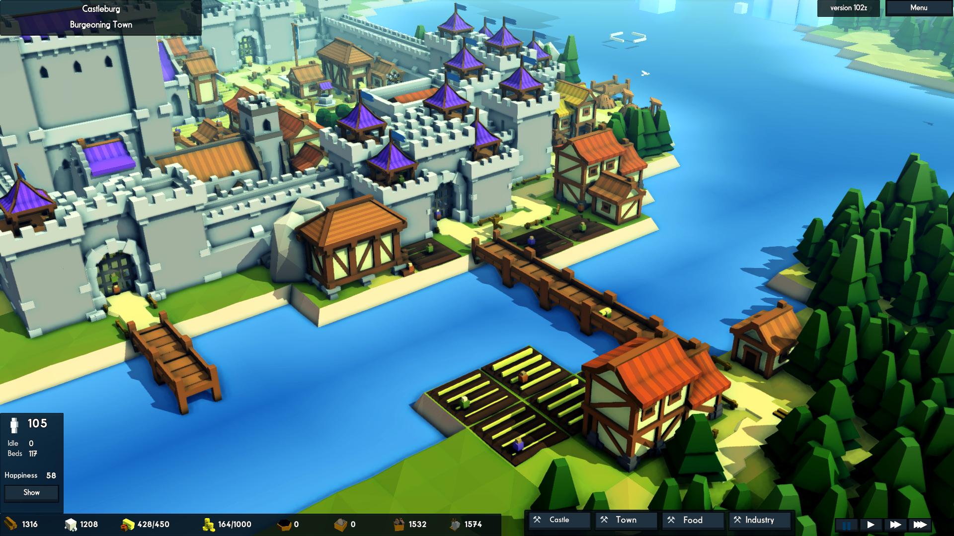王国与城堡 村庄 小镇 人口_小镇村庄风景图片