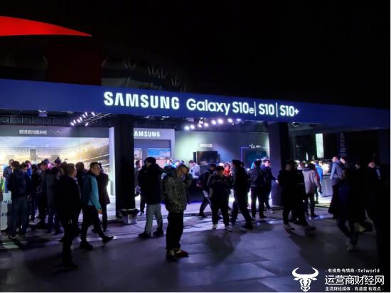 三星Galaxy S10热议度一路暴增 这几大黑科技不得不说