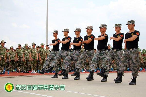 江陵特种兵夏令营让高中生在运算中成长收获指数数学训练高中图片