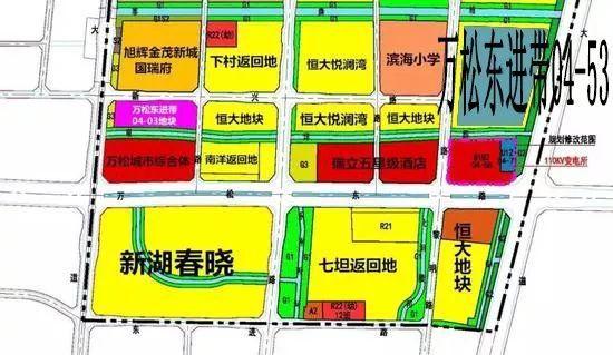 2019瑞安滨海新区规划图片