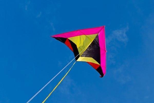 心理测试:这四只风筝中你最喜欢哪一只?测谁会决定你的命运!
