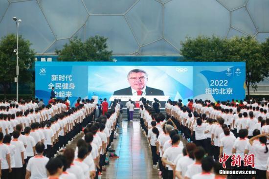 杨扬:北京冬奥会期待以服务和细节打动世界