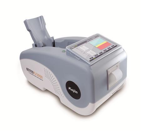 便携式骨密度仪OsteoKJ3000S+