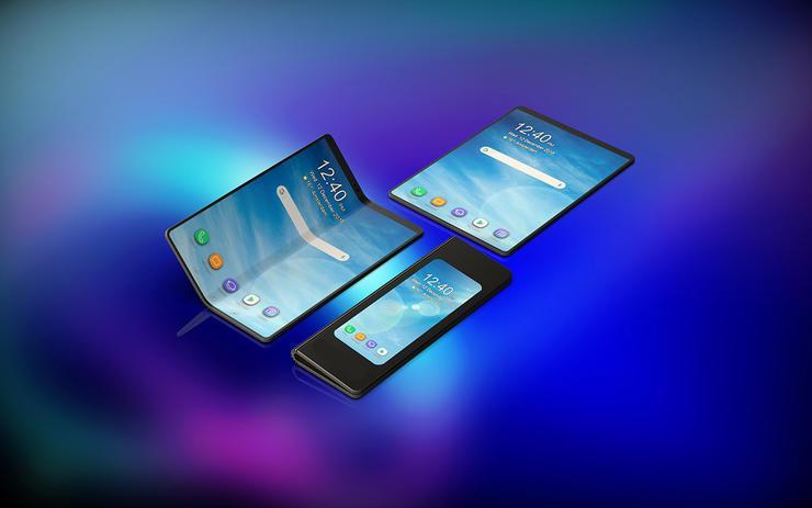 康宁:现有的玻璃屏技术都不是折叠屏手机的最优解