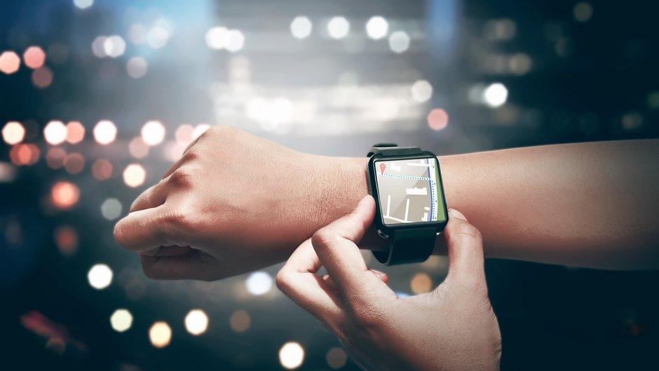 IDC:苹果/小米/华为主导2018 Q4可穿戴设备市场
