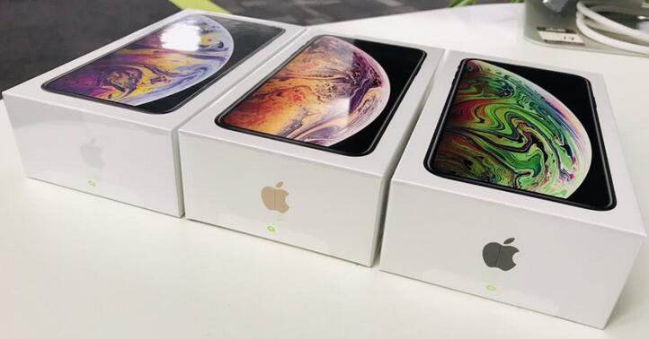 天猫苏宁等电商平台iPhone XS/XS Max再降价