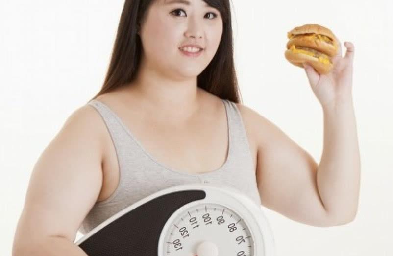 过后体重过百胖乎乎?月经体重常吃4物,女人食后v过后断a过后图片