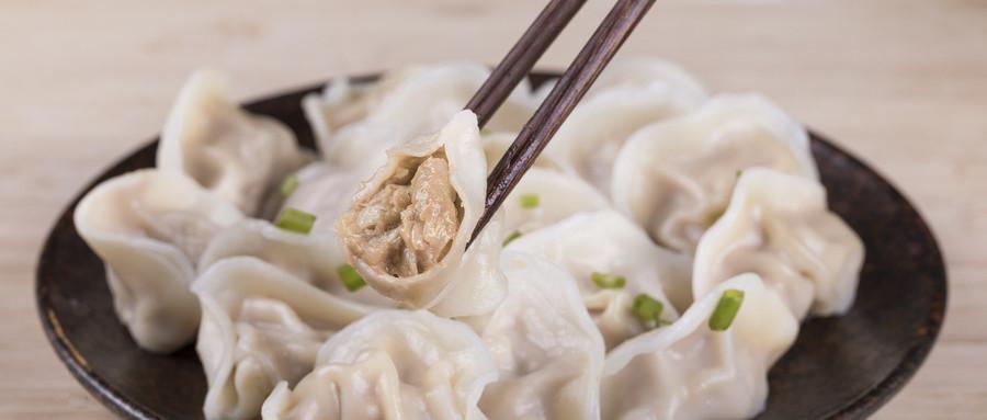 """吃了检出""""猪瘟""""的水饺,对身体有危害吗?"""