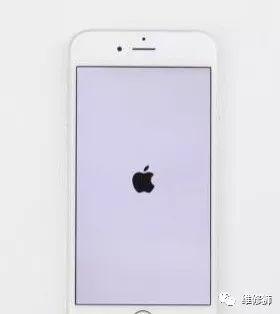 【技能】iPhone6 plus白苹果处理办法