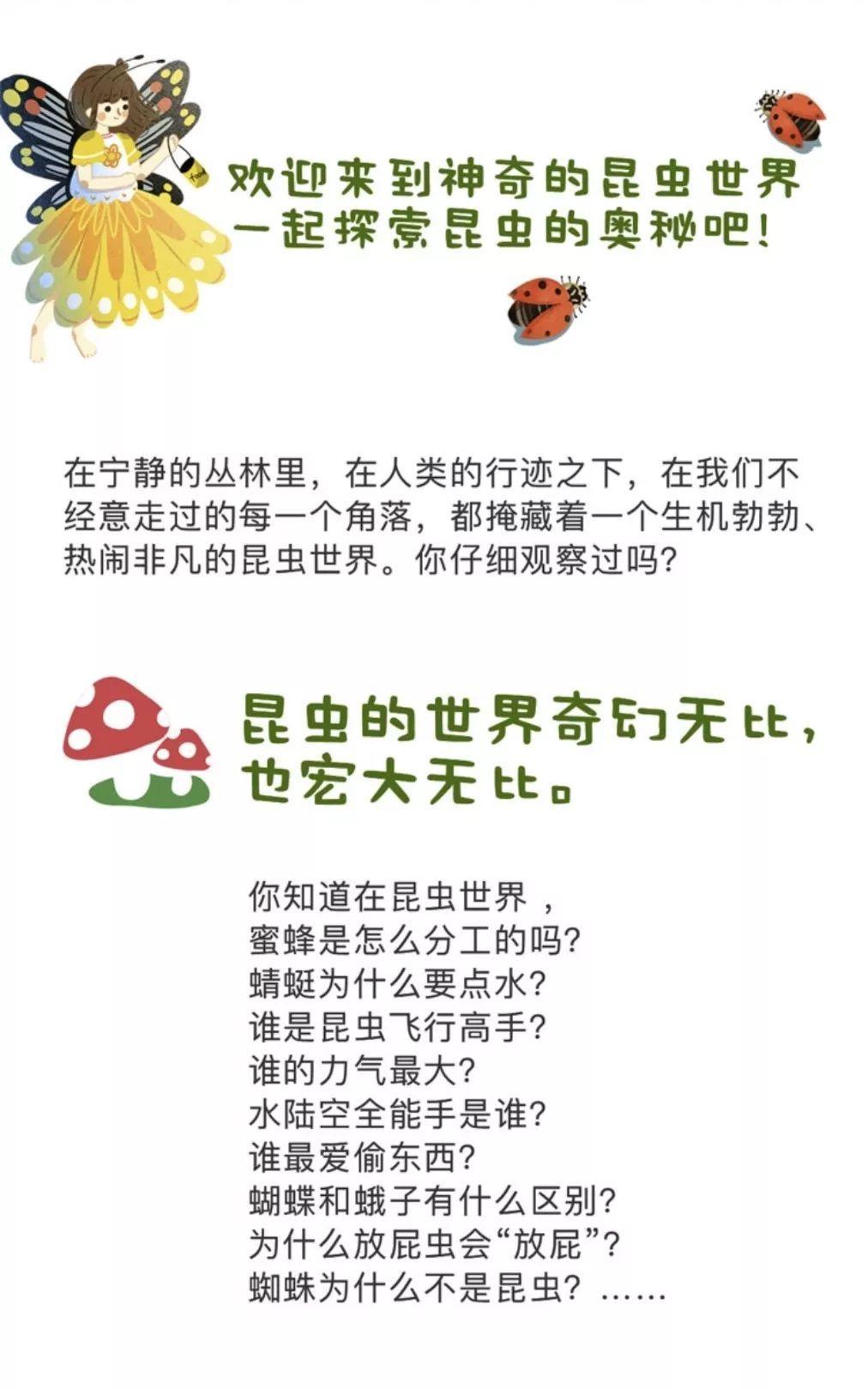 探尋昆蟲世界的奧秘:奶泡泡昆蟲日記(上)27集mp3有聲故事_圖片 16