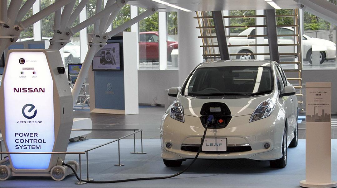 看起来很酷,这家汽车公司销售3.5万辆新能源汽车,召回3.1万辆汽车