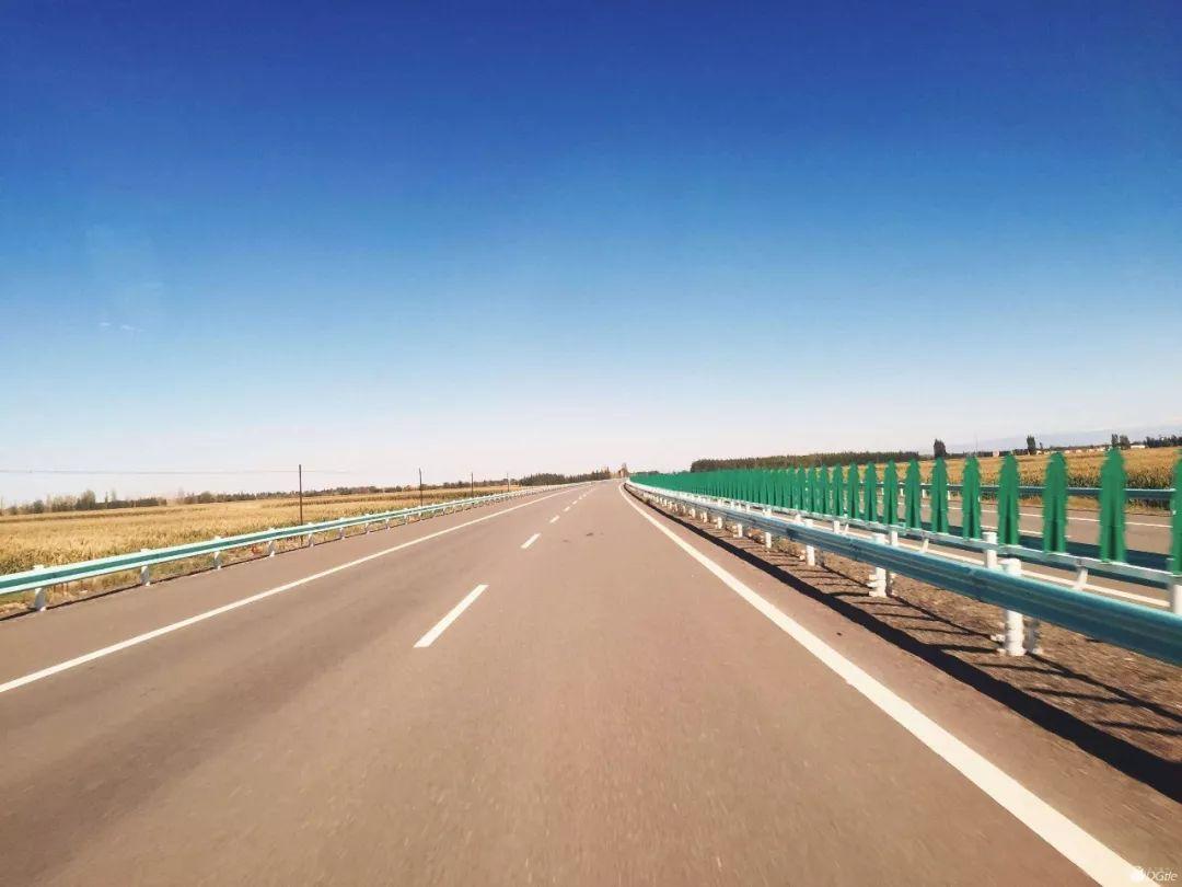 鹿邑高速路口图片