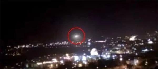 ufo伤害人类事件图片