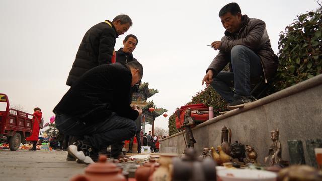 一方面希望还原老北京胡同风貌