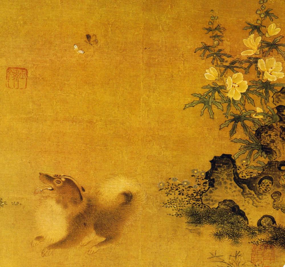宋朝人头像-微信头像皇帝宋朝-让人过目不忘的头像-人