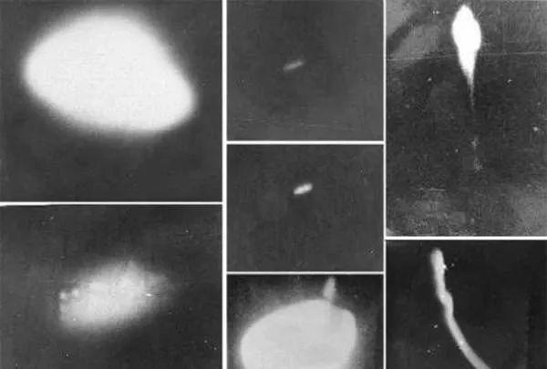 中国十大真实ufo事件图片