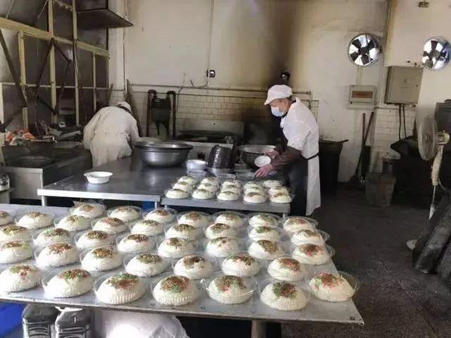 其鲜面机在河南许昌区域已入驻胖东来生活广场
