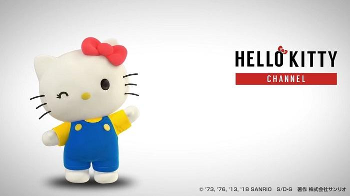 马化腾:对于新生事物切忌一刀切;《Hello Kitty》将拍英语电影