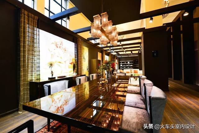 2019v新品上海一大波新品图(上)流水别墅建筑设计构思图片