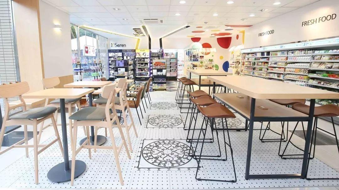比较好的咖啡豆品牌_在台湾,7-11便利店是怎样逆天的存在?_-Eleven