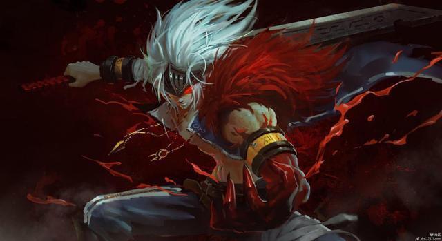 DNF:狂战士重做归来一代红神崛起37版本最新加点推荐