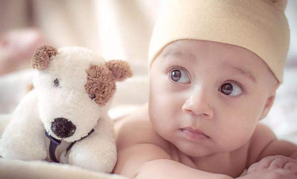 孩子有这四个特征,据说是福相,你家娃中了吗? _宝宝 母婴资讯 第2张