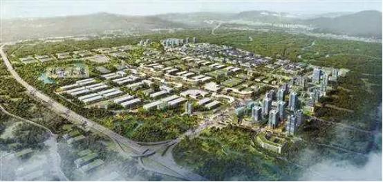 史上最全解读看重庆大学城战略升级发展