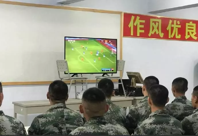 武磊救不了中国足球,国足自强只有一条路!_进
