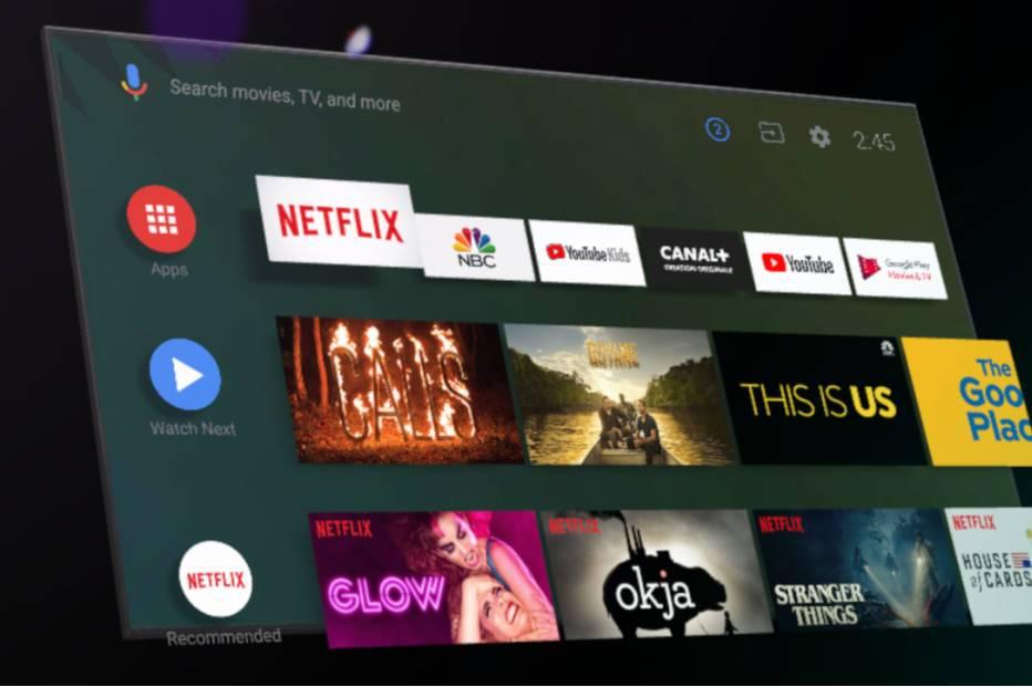 因BUG过多:谷歌暂时禁用Android TV中的照片共享功能
